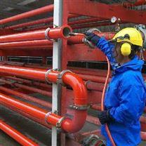 反应器塔器列管换热器高压清洗设备
