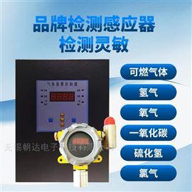 CHD-KRD-2000固定式可燃气体报警器防爆工业可燃探测器
