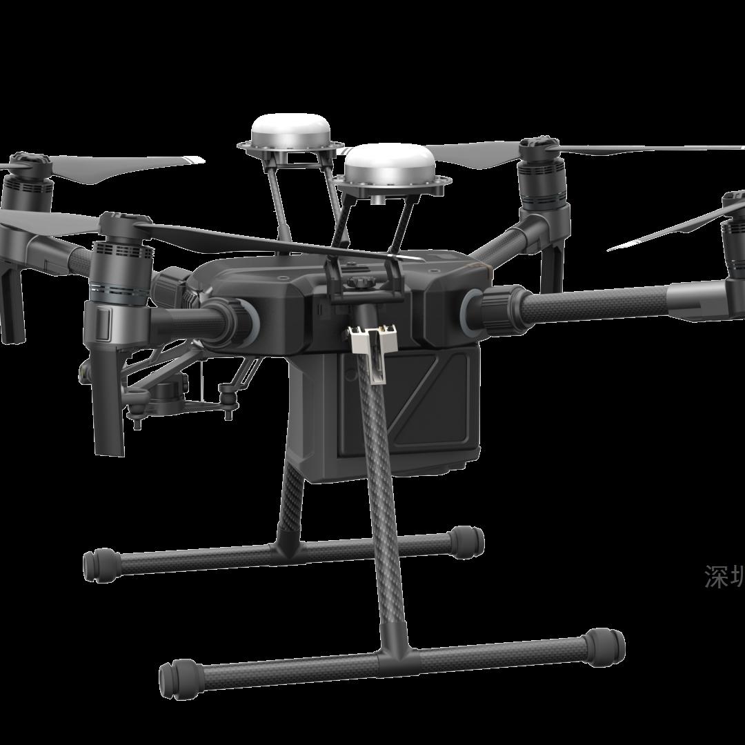 经纬M210 RTKV2 + 禅思X7航测测绘应用方案