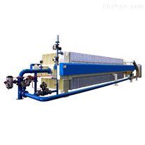 程控聚丙烯高压隔膜压滤机