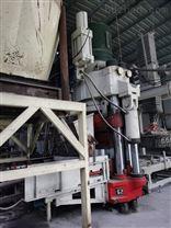 浅析二手液压砖机的发展优势及设备性能