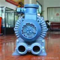 FB-10 防爆鼓风机7.5kw防爆漩涡气泵