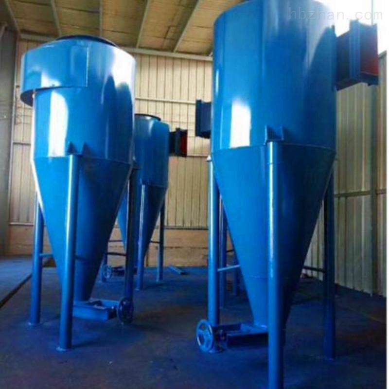 个性化旋风除尘器 广泛应用