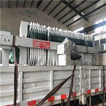 吉丰科技板框压滤机工艺流程
