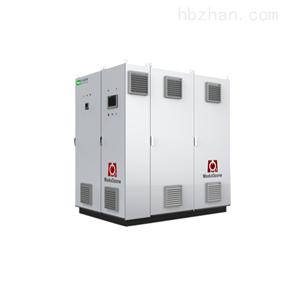 臭氧发生器应用领域发展