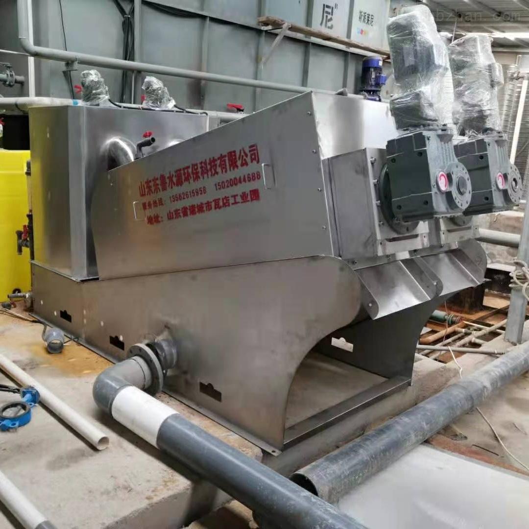 钦州农村污水处理设备规格