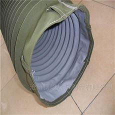 散装罐车输送水泥伸缩布袋定做