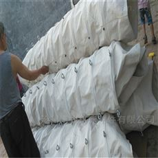 耐磨加厚帆布水泥收尘布袋规格