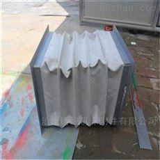 通风设备专用帆布软连接规格定制