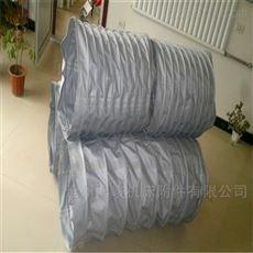 除尘通风耐磨帆布软连接质量保证