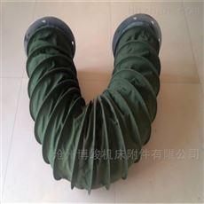 空调外挂机耐磨帆布软连接生产厂家