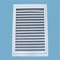 承包潍坊洁净室风口安装施工