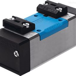 FESTO電磁閥VUVG-LK10-M52-AT-M5-1R8L-S