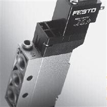 MDH-5/2-3/4-D-4-24DCFESTO電磁閥中文參數CPE18-M2H-5/3GS-QS-8