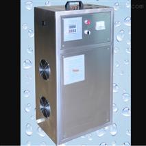 污水处理臭氧发生器