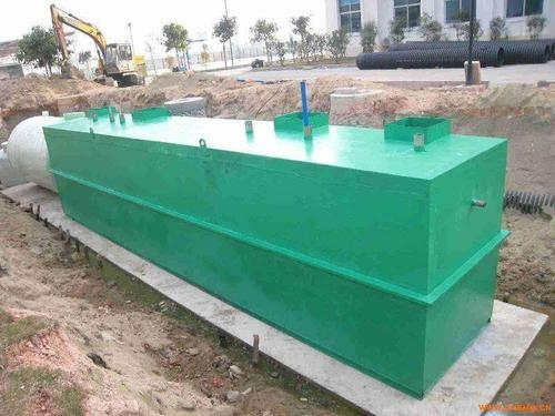 山东一体化污水处理设备厂家