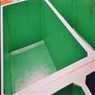 湖北污水池防腐公司-玻璃钢防腐施工