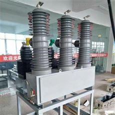 ZW32-40.5电站高压35KV真空断路器