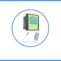 在线余氯/二氧化氯/臭氧测量仪