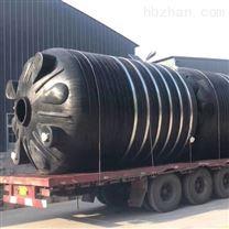 30吨垃圾滤液储罐