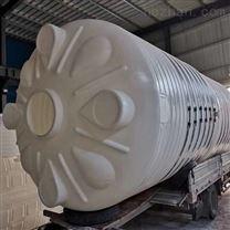 40吨生活污水储罐
