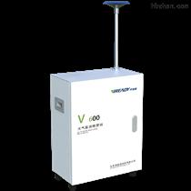 v600监测微型站系统