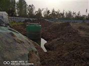 果洛雨水提升泵站厂家报价