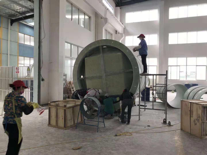 荆州GRP污水提升泵站报价
