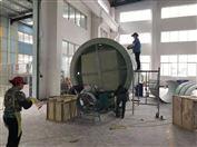 绥化GRP污水提升泵站报价