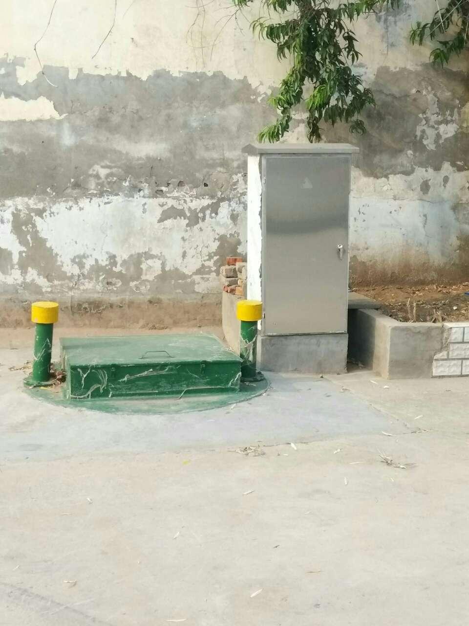 遂宁一体化预制泵站价格