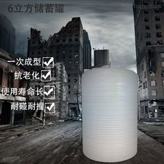 PT-6000L淮北6吨塑料水箱  PAM储罐