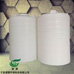 PT-6000L温州6立方塑料储蓄罐  PE烧碱储罐