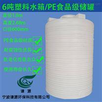 絮凝剂储罐PE储存桶