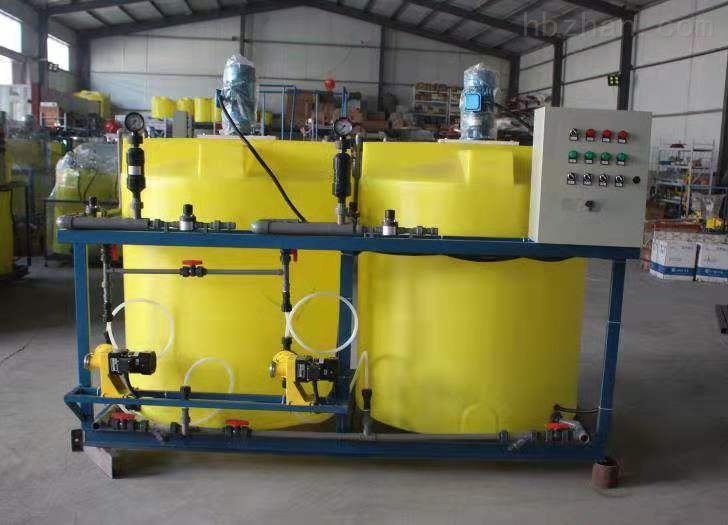 绍兴脱硫废水混凝一体化设备厂家排名