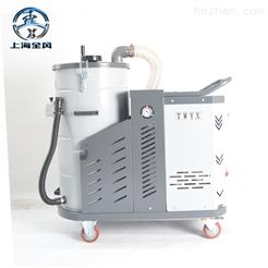 DH工业石灰厂除尘吸尘机