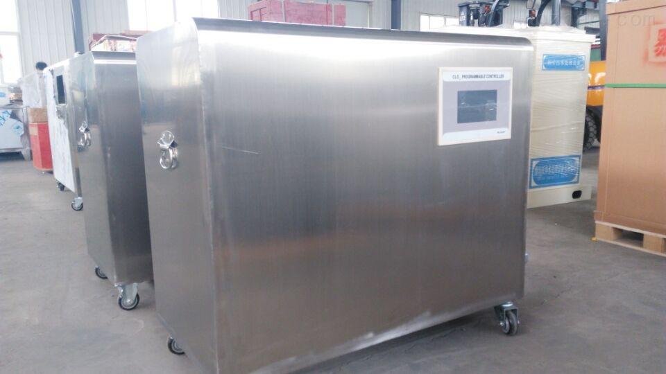 医院污水消毒设备优势