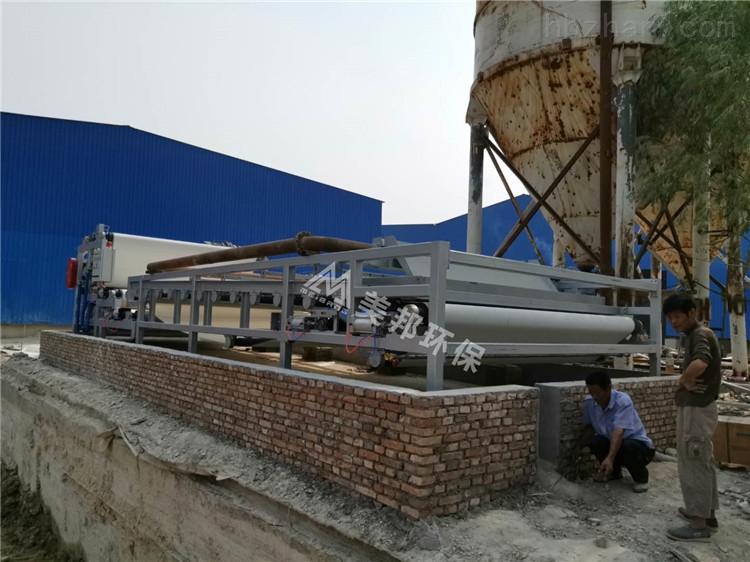 湛江碎石场泥浆脱水设备价格实惠