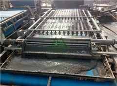 石材切割泥浆处理机石材切割污泥脱水机价格