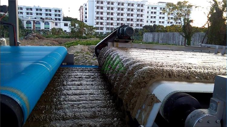河北矿山泥浆压滤设备