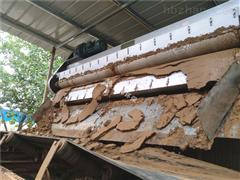 上海洗沙包土泥浆处理设备质量好