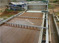 重庆洗沙包土污泥脱水机质量好