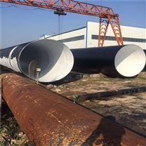 湘潭防腐螺旋钢管厂家 排水管道