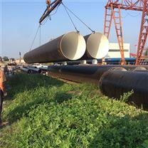 常德防腐螺旋钢管厂家 排水管道