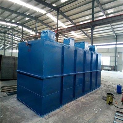 RCYTH云浮市一体化屠宰厂废水处理系统价格