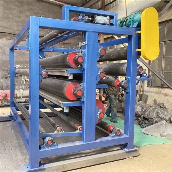 污水处理设备 带式污泥脱水机