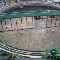 乌鲁木齐市行车式刮吸泥机厂家定制