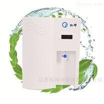 BTC超纯水机产水量