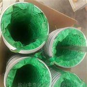 500三防布螺旋式防阻燃通风管