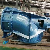 自贡ZAP型蒸发系统强制循环轴流泵