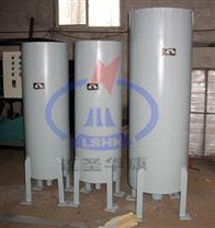 低压蒸汽消声器
